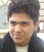 محسن اکبری